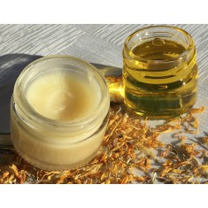 Crème naturelle Calendula