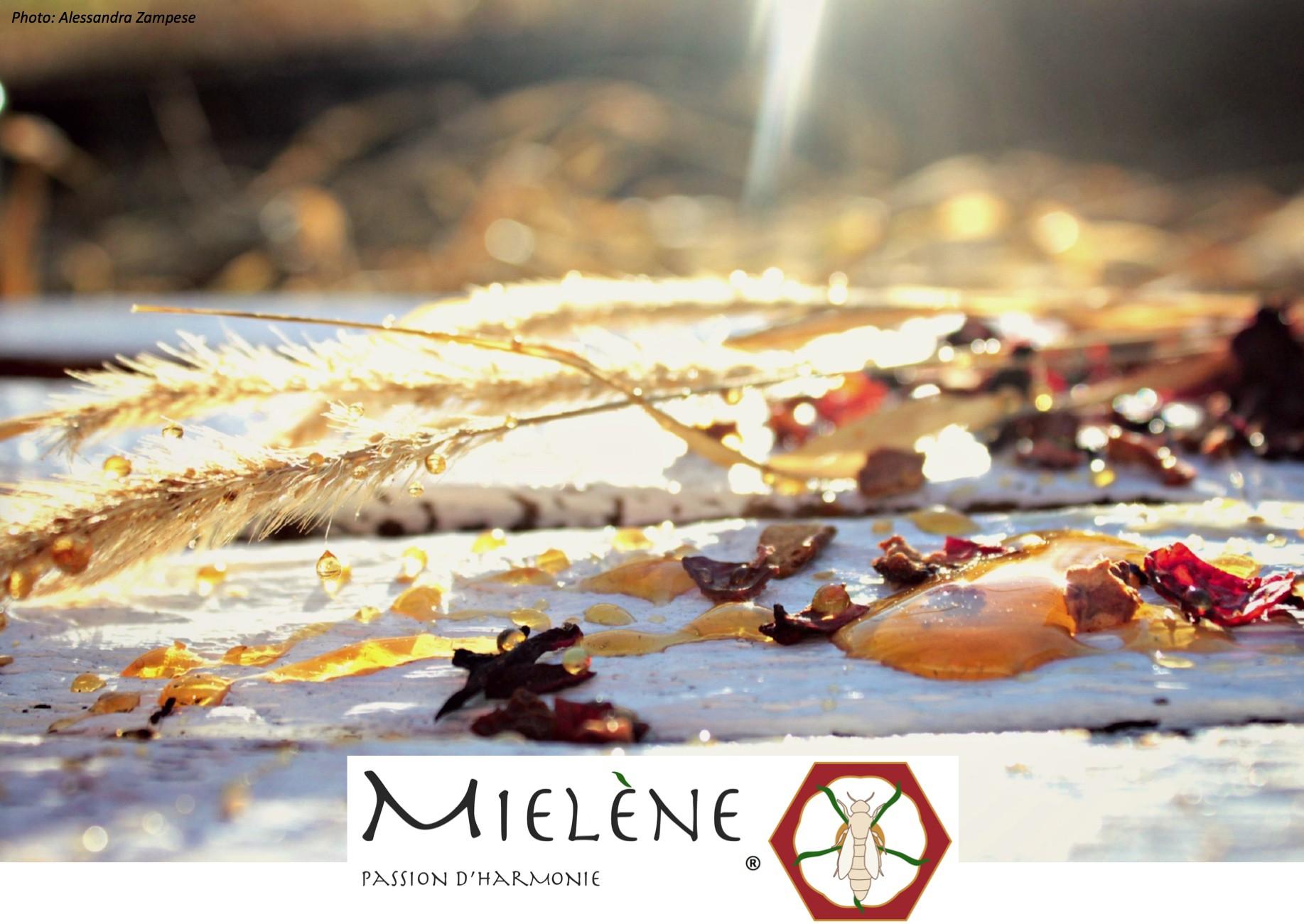 Mielène